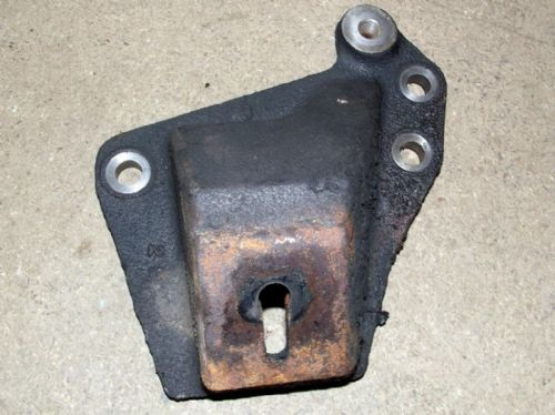 Engine mounting bracket, r/h, MX-5 1.8 mk1, NA7539021, USED